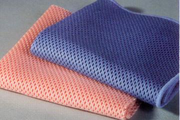 Microfiber cleaning cloth MCC-5005