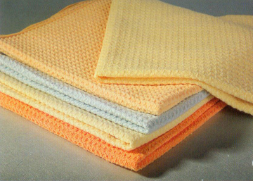 Microfiber cleaning cloth MCC-5004