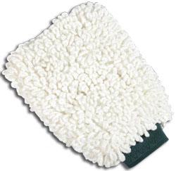 Microfiber wash mitt MWM-9001
