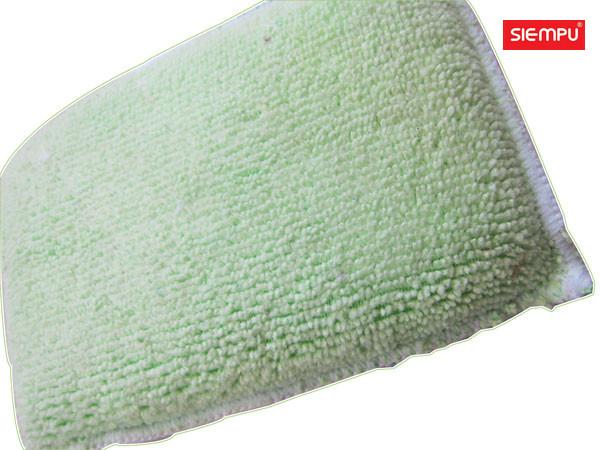 Microfiber Dish Cleaning Sponge (XQK-C010)