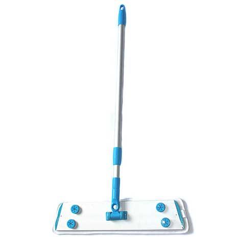 Microfiber flat mop XQH-F003
